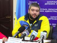 Запорожский военный только вернулся с «Игр непокоренных» и уже готовится к следующим