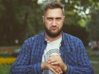 Запорожский комик стал ведущим на телеканале «Футбол»