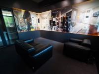 В Запорожье открылся единственный в стране шоурум с итальянскими комплектующими для умного дома (Видео)