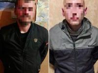 В Запорожье мужчину зарезали возле остановки
