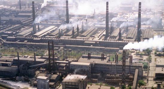 Контрольный пакет акций запорожского завода оценили в млн  В Фонде госимущества планируют уже в ближайшее время передать запорожский алюминиевый комбинат в частные руки