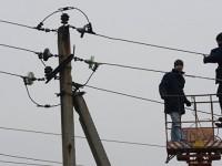 На запорожском курорте энергетики больше двух месяцев не получают зарплату