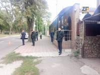 Охранник лидера армянской общины вышел из комы
