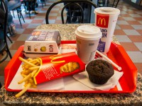 Второй «Макдональдс» в Запорожье обещают открыть к концу осени