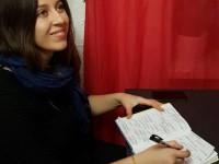 Драматург из Запорожья презентует в столице раздражающую пьесу