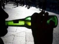 Пьяный школьник попал в реанимацию