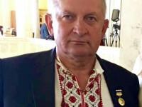 Запорожский «академик и адмирал» устроил смертельную аварию (Видео)