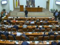 Запорожских депутатов оставили без контроля над сферой ЖКХ