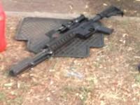 Опубликованы фото винтовки, с которой стреляли по лидеру армянской диаспоры
