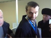 Энергодарскому судье вручили на рабочем месте протокол о коррупции