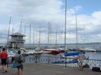 Яхт-клуб «Запорожстали» передадут в собственность города
