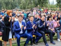 В запорожской мэрии преувеличили количество гостей Покровской ярмарке