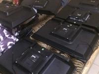С базы на запорожском курорте украли более десятка телевизоров