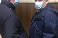 Мэрия согнала в зал запорожского суда несколько десятков «титушек»