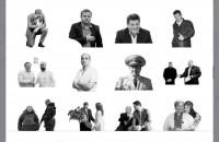 В Telegram появились стикеры с запорожским мэром  и другими политиками