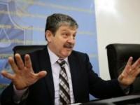 Суд признал отстранение экс-прокурора Леонида Шацкого незаконным