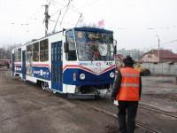 В запорожских трамваях и троллейбусах подорожает проезд
