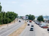 В Запорожье перекрывают Набережную и организовывают дополнительный транспорт
