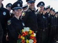 Новые запорожские патрульные примут присягу на Хортице