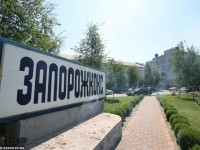 Рабочий врезался на территории «Запорожкокса» в самосвал