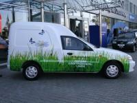 Запорожский автозавод получил заказ на производство электромобилей