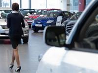 За сентябрь жители Запорожской области купили новых авто на 7 миллионов долларов