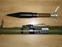 В Запоророжской области снайпер наладил торговлю оружием
