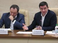 Руководство Запорожской области в полном составе уехало в Киев