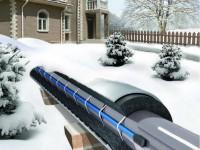 Обогрев труб – надежная защита от зимы и лишних трат на ремонт