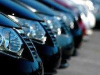 В прошлом месяце запорожцы купили новых авто на $8 миллионов