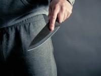 На запорожца напали с ножом в центре города ради 200 гривен