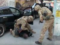 Запорожский суд отпустил под домашний арест члена полицейской группировки