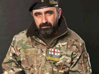 Запорожье простится с грузинским добровольцем, который погиб под Донецким аэропортом