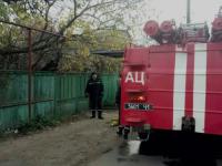 Жительница Запорожской области сгорела, пытаясь согреться