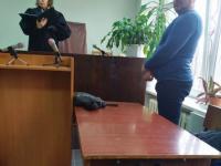 Запорожский суд вынес приговор полицейскому, руководящему избиением майдановцев