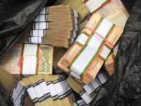 Запорожские предприятия обналичивали миллионы через «конвертационный центр»