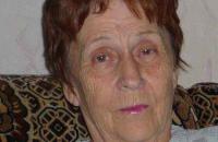 В Запорожье нашлась пропавшая пенсионерка