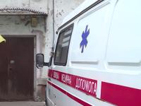 Запорожец с отцом подрались в «скорой» с фельдшером (Видео)
