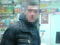 Запорожец напал с ножом на аптекарей, требуя наркотики
