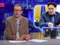 Ким Чен Брыль: запорожского губернатора сравнили с диктатором в популярном шоу (Видео)