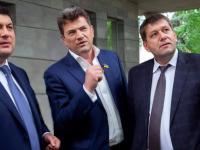 «Он никогда не говорит дай»: Гройсман расхвалил запорожского мэра
