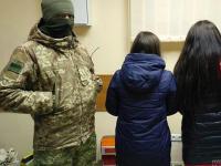 Запорожанок собирались собирались отправить в секс-рабство в Россию