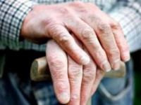 В доме престарелых инвалид на коляске устроил драку