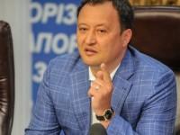 Запорожский губернатор о роспуске Антикоррупционной комиссии : «Орган использовали для бизнес-разборок»