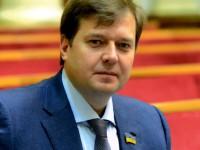 Скандальный запорожский нардеп прокомментировал уголовное дело за сепаратизм против себя