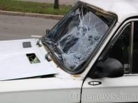 Водитель, сбивший в центре Запорожья двоих школьников, рассказал свою версию