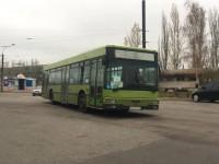 Запорожцы отказываются ездить на больших автобусах