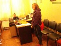 В Запорожье пьяные школьники сорвали урок