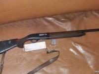 Под Запорожьем мужчина устроил по людям стрельбу из охотничьего ружья