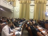 Запорожские депутаты не поддержали проект софинансирования капремонтов многоэтажек